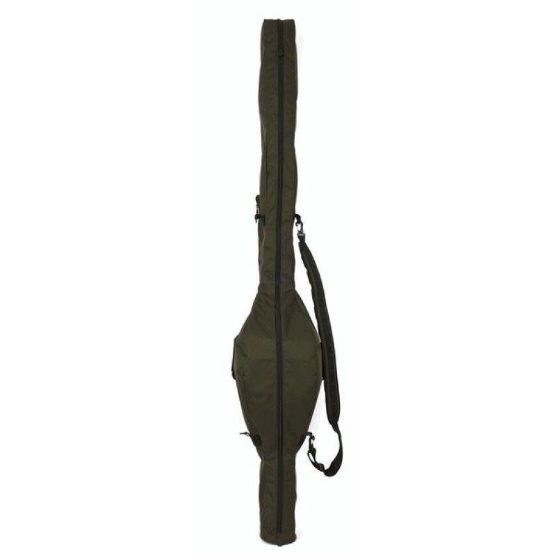 FOX R-Series Rod Sleeve meškerių dėklas (3 meškerėms, 3.60 m / 12 ft)