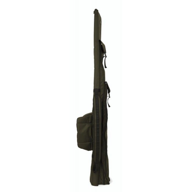 FOX Camolite Rod Holdall meškerių dėklas (3 meškerėms, 3.60 m / 12 ft)