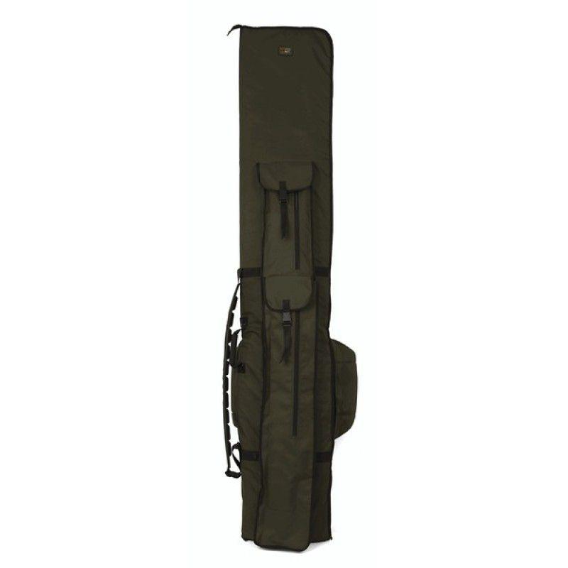 FOX R-Series Rod Holdall meškerių dėklas (4 meškerėms, 3.90 m / 13 ft)