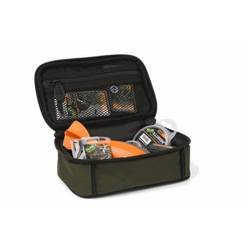 FOX R-Series Accessory Bag žūklės reikmenų dėžutė (vidutinė)