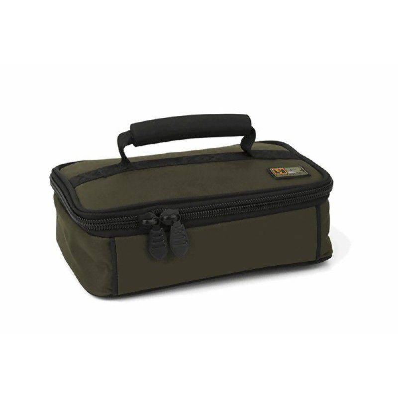FOX R-Series Accessory Bag žūklės reikmenų dėžutė (didelė)