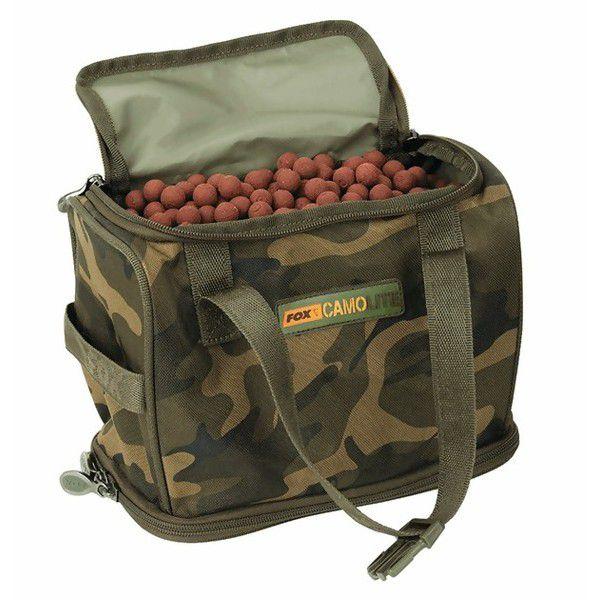FOX Camolite Air Dry Bag vėdinimo krepšiai (M dydis)