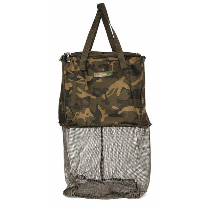 FOX Camolite Air Dry Bag krepšys jaukams (vidutinis)