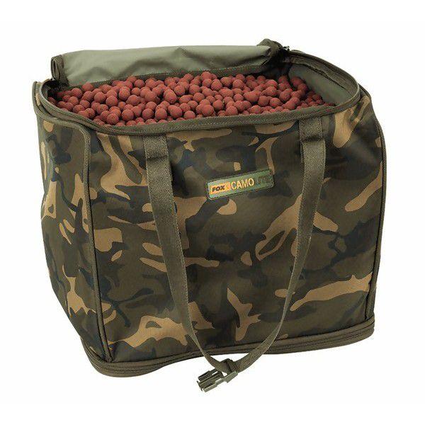 FOX Camolite Air Dry Bag vėdinimo krepšiai (L dydis)