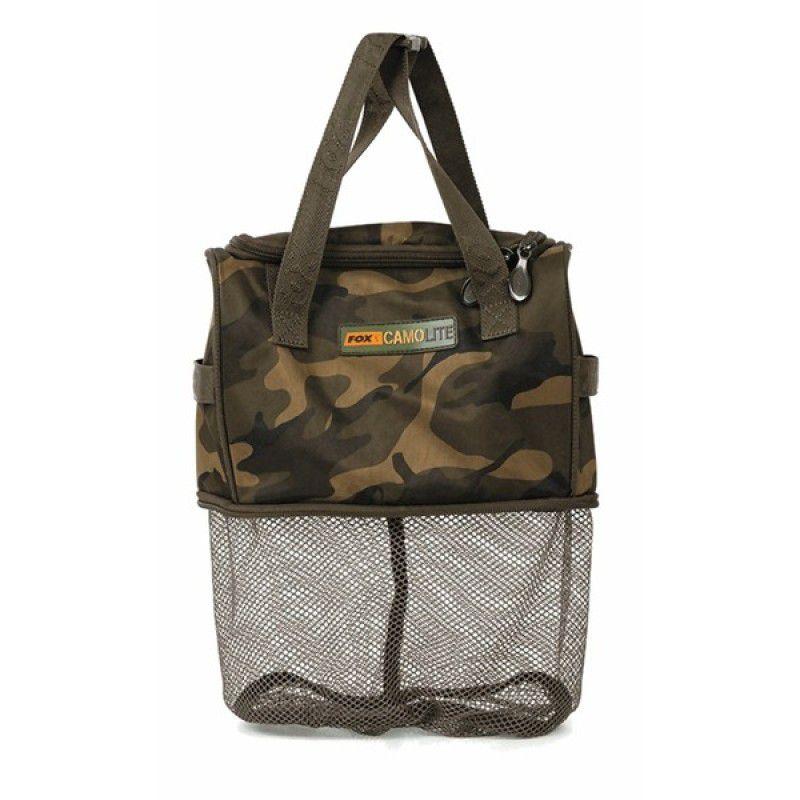 FOX Camolite Air Dry Bag krepšys jaukams (didelis)