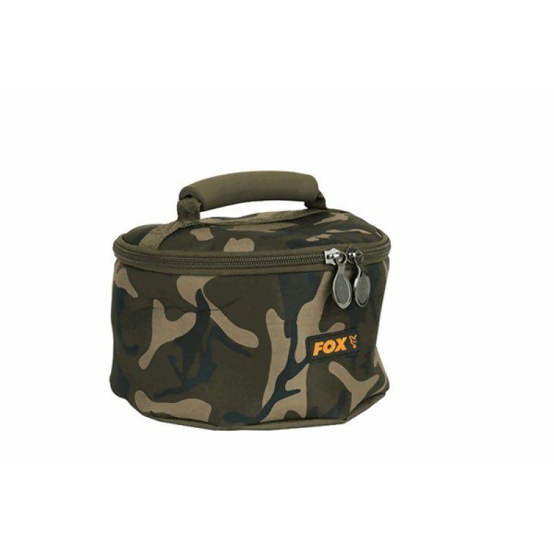 FOX Camo Neoprene Cooksware Set Bag dėklas puodų rinkiniui