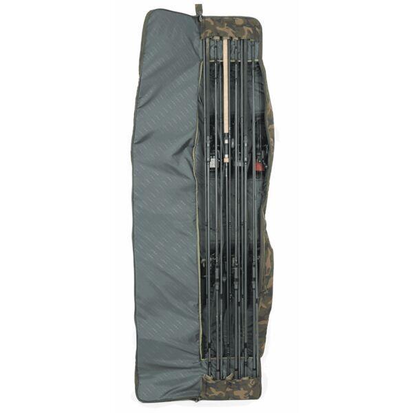 FOX Camolite Rod Case meškerių dėklas (3+3 meškerėms, 3.60 m / 12 ft)