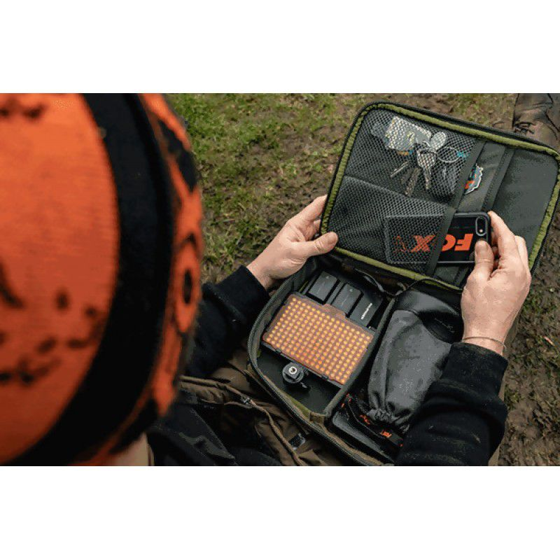 FOX Camolite Gadgets Safe Bag krepšys