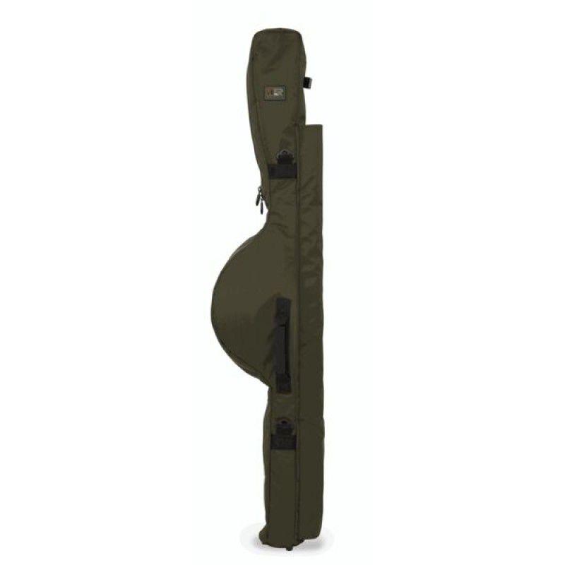 FOX R-Series Tri-Sleeve meškerių dėklas (2 meškerėms, 3.60 m / 12 ft 3-jų dalių)