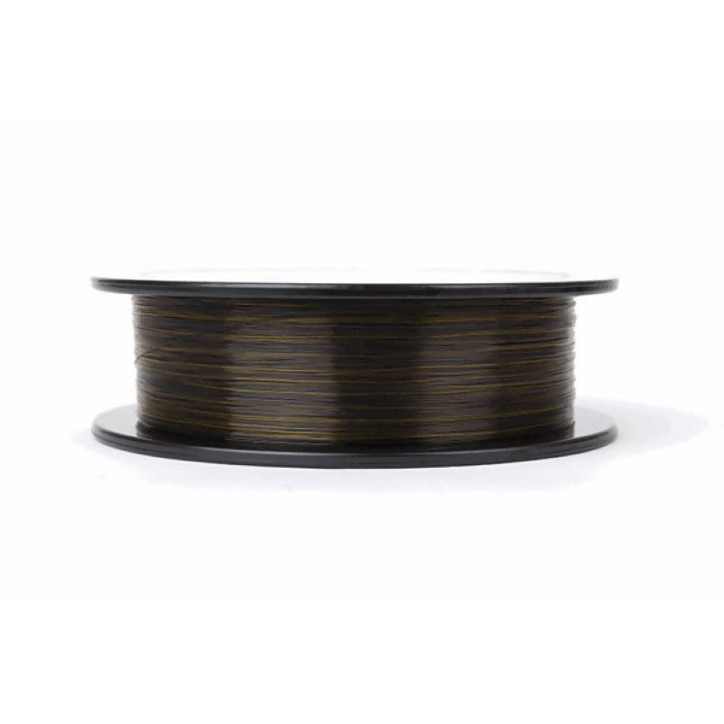 FOX Adaptive Camouflage Soft Steel Mono Mainline monofilamentinis valas (0.35 mm, 8.18 kg / 18 lb, 1000 m)