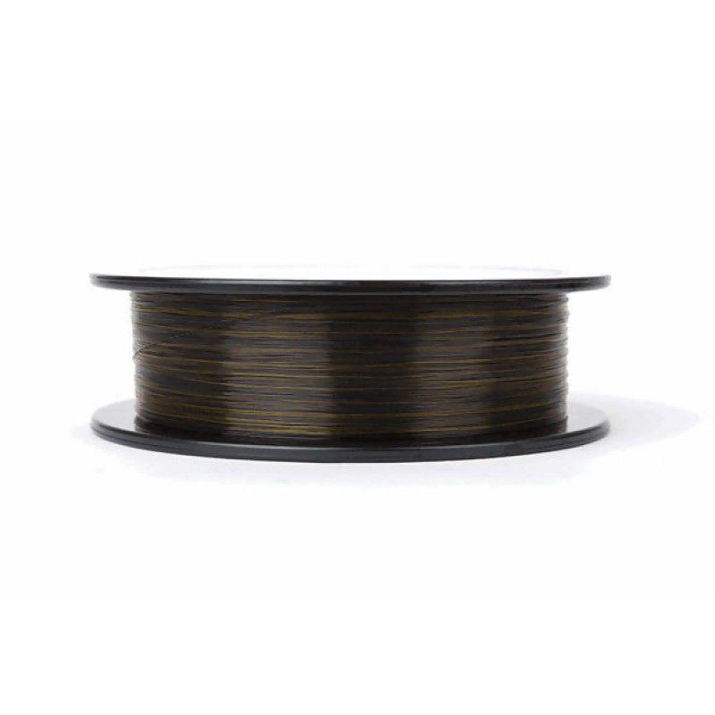 FOX Adaptive Camouflage Soft Steel Mono Mainline monofilamentinis valas (0.37 mm, 9.07 kg / 20 lb, 1000 m)