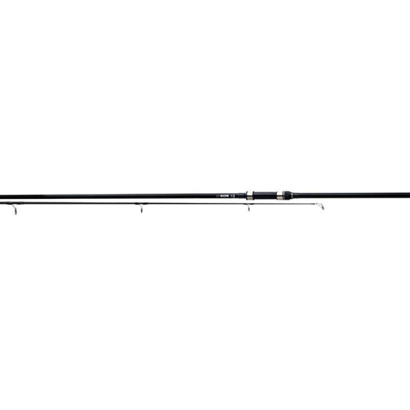 FOX EOS Carp Rod karpinė meškerė (2 dalių, 3.60 m / 12 ft, 3 lb, 40 mm žiedas)
