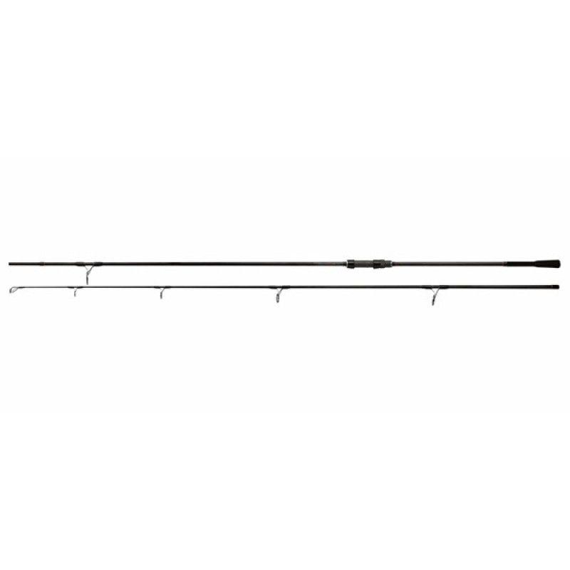 FOX Horizon X4 Carp Rod karpinė meškerė (2 dalių, 3.60 m / 12 ft, 3 lb, 50 mm žiedas, kamštinė rankena)