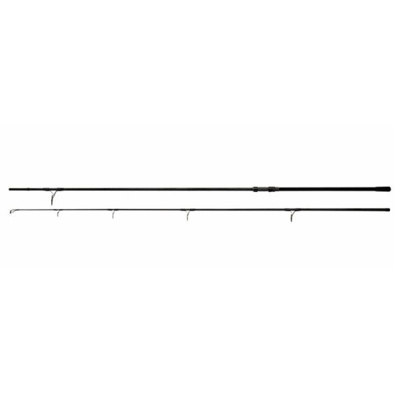 FOX Horizon X4 Carp Rod karpinė meškerė (2 dalių, 3.90 m / 13 ft, 3.5 lb, 50 mm žiedas)