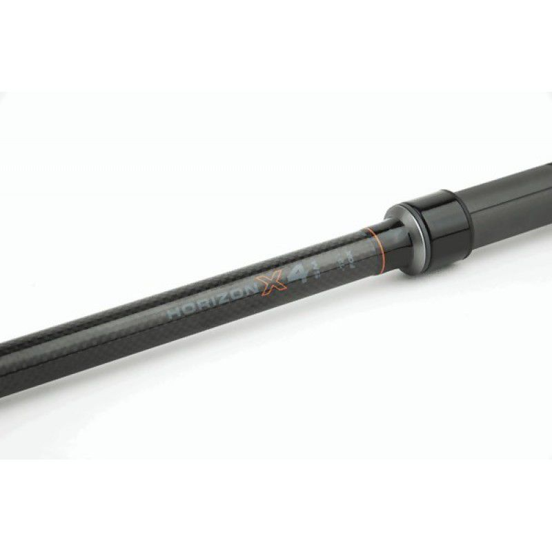 FOX Horizon X4 Carp Rod karpinė meškerė (2 dalių, 3.00 m / 10 ft, 3.5 lb, 40 mm žiedas)