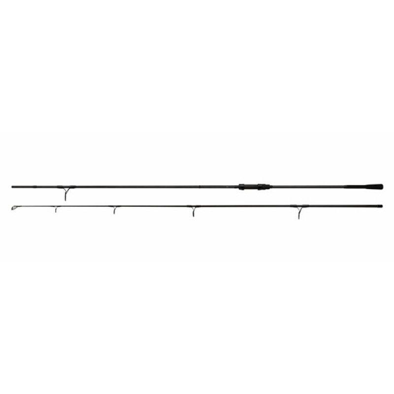 FOX Horizon X3 Carp Rod karpinė meškerė (2 dalių, 3.60 m / 12 ft, 2.75 lb, 40 mm žiedas, kamštinė rankena)