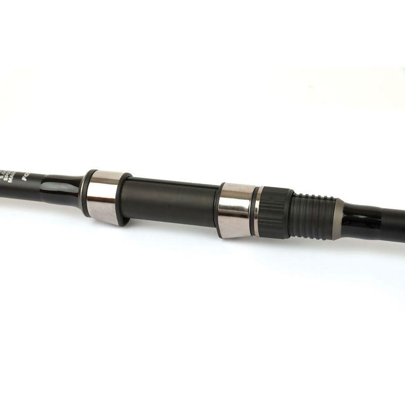 FOX EOS Spod & Marker Rod karpinė meškerė (2 dalių, 3.60 m / 12 ft, 5 lb, 50 mm žiedas)