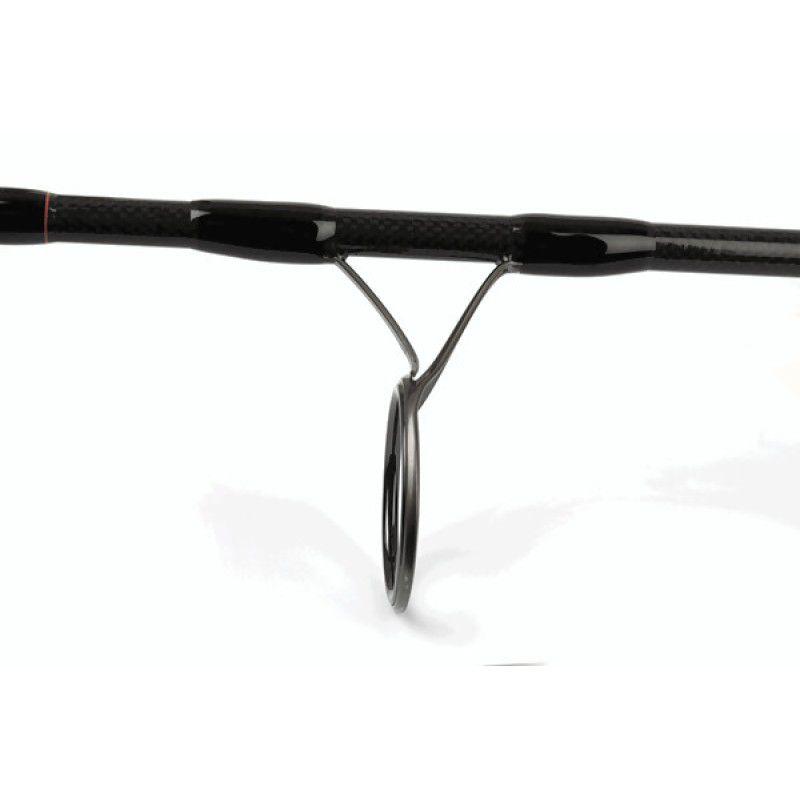 FOX Horizon X4 Carp Rod karpinė meškerė (2 dalių, 3.60 m / 12 ft, 3.25 lb, 50 mm žiedas)