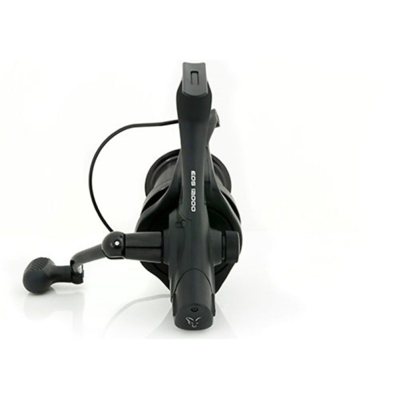 FOX EOS 12000 Carp Reel karpinė ritė