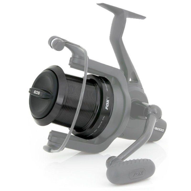 FOX EOS 12000 Carp Reel Spool Standart karpinės ritės būgnelis