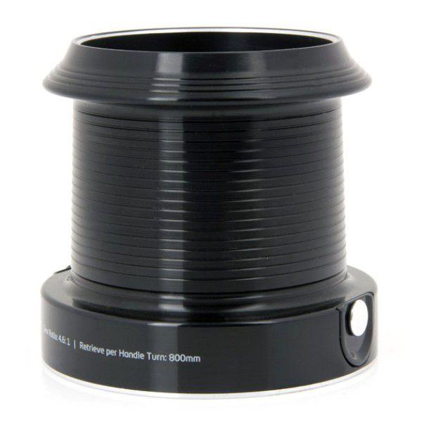FOX EOS 12000 Spool karpinės ritės būgnelis (standartinis)