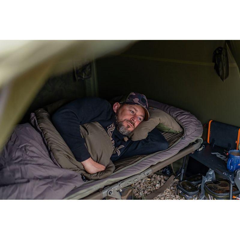 FOX Flatliner 1 Season Sleeping Bag miegmaišis