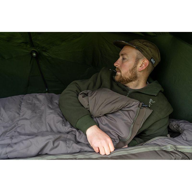 FOX Duralite 1 Season Sleeping Bag miegmaišis