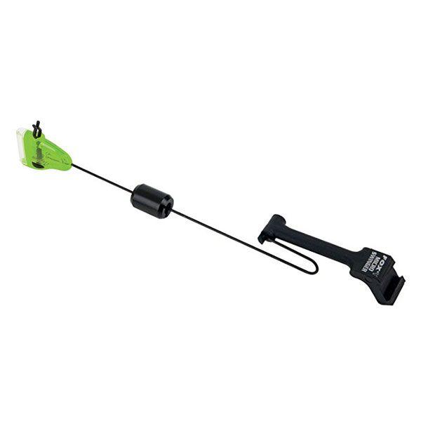 FOX Micro Swinger Green kibimo indikatorius (Žalias)