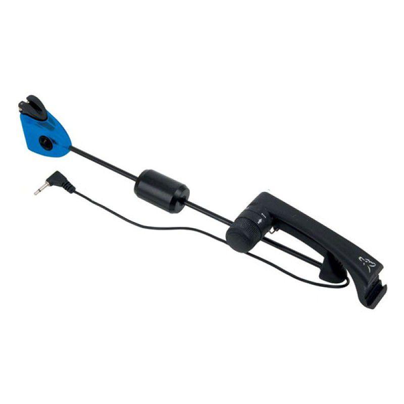 FOX MK2 Illuminated Swinger kibimo indikatorius (mėlynas, su pašvietimu)