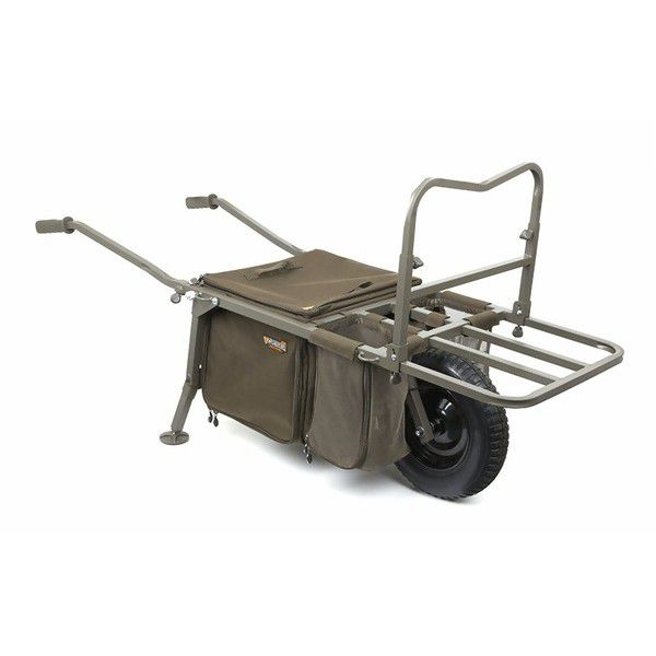 FOX Explorer Barrow Deluxe karutis
