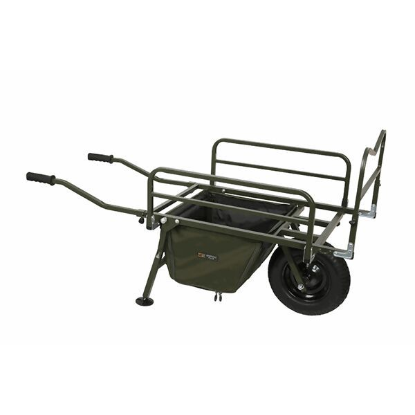 FOX R-Series Barrow Plus karutis