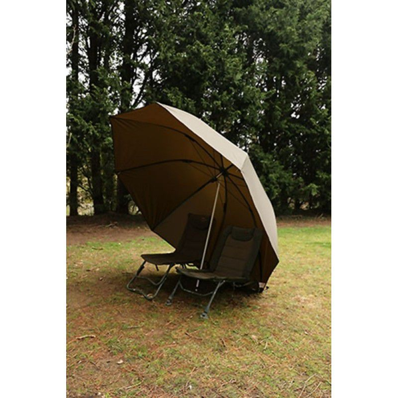FOX 60 Brolly skėtis (152 cm / 60 in)