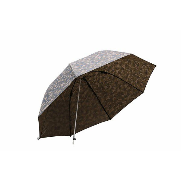 FOX Camo Brolly skėtis (152 cm / 60 in)