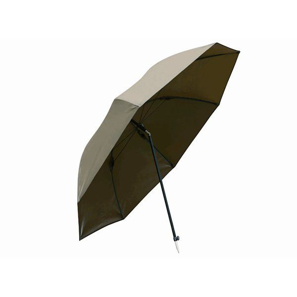 FOX Khaki Brolly skėtis (114 cm / 45 in)