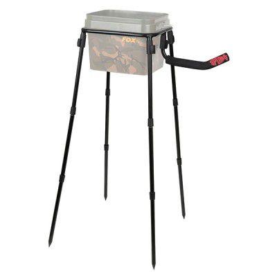 SPOMB Bucket Stand Kit jaukinimo stotelė (vienguba)