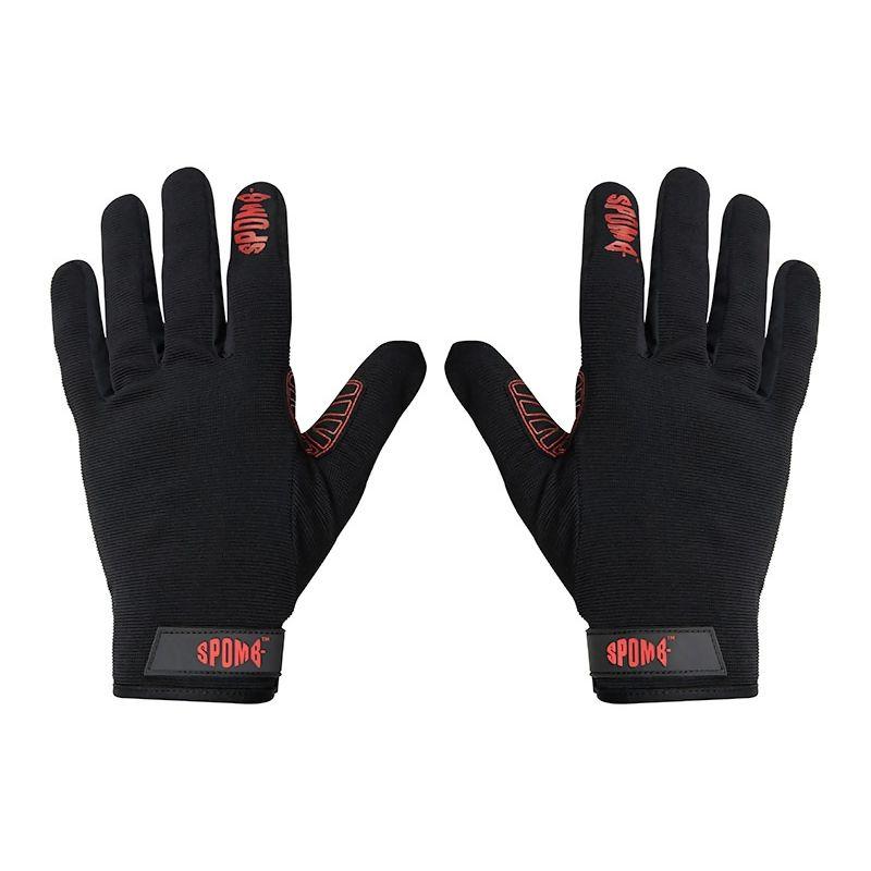 SPOMB PRO Casting Glove jaukinimo pirštinė (XL dydis)