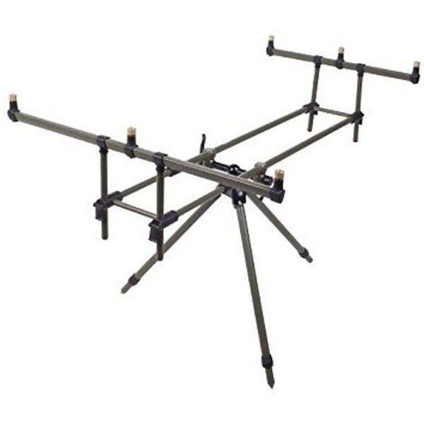 PROLOGIC Tri-Lux Pod 3 Rods stovas (3 meškerėms, su dėklu)