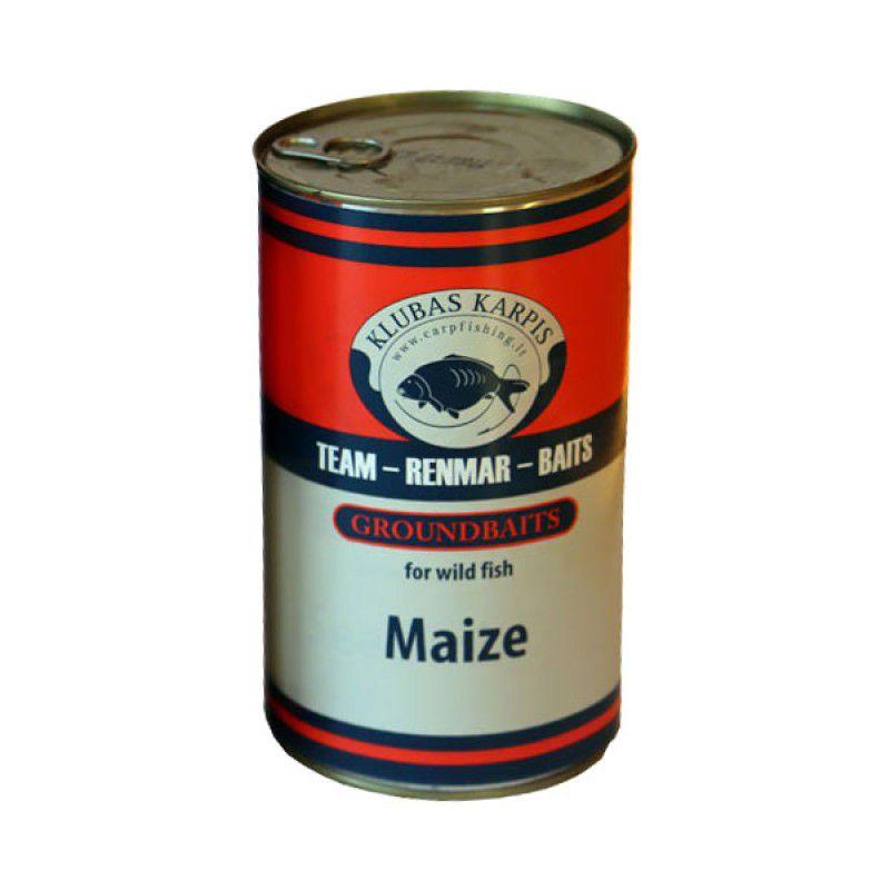 RENMAR BAITS Maize Groundbaits pašarai (1.25 l)
